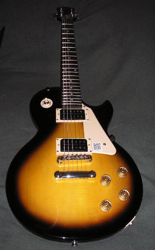 My Les Paul Guitar