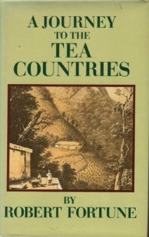 A JOURNEY TO THE TEA COUNTRIES