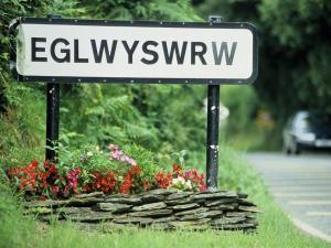 Eglwyswrw
