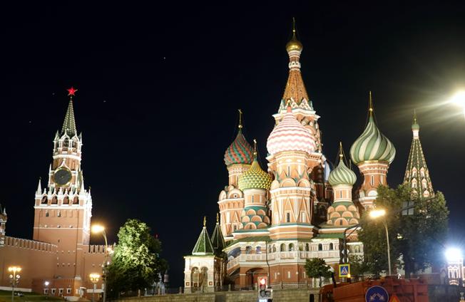 Russia & Poland